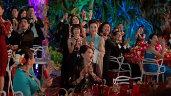 photo of Crazy Rich Asians (Warner Bros)
